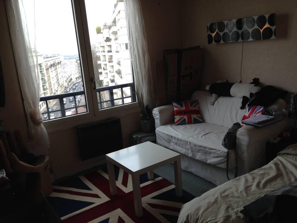 location meubl e studio 21 m issy les moulineaux 92130 21 m 699 e de particulier. Black Bedroom Furniture Sets. Home Design Ideas
