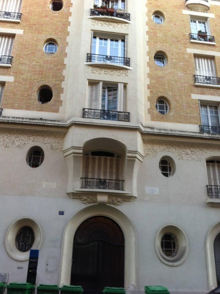 Location appartement paris 18 le bon coin - Le bon coin ile de france immobilier ...