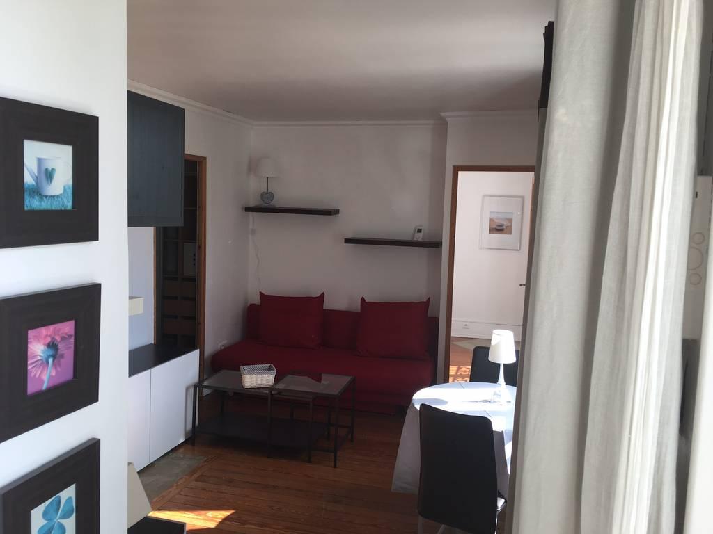 Location meubl e appartement 2 pi ces 42 m saint germain - Location appartement meuble saint germain en laye ...