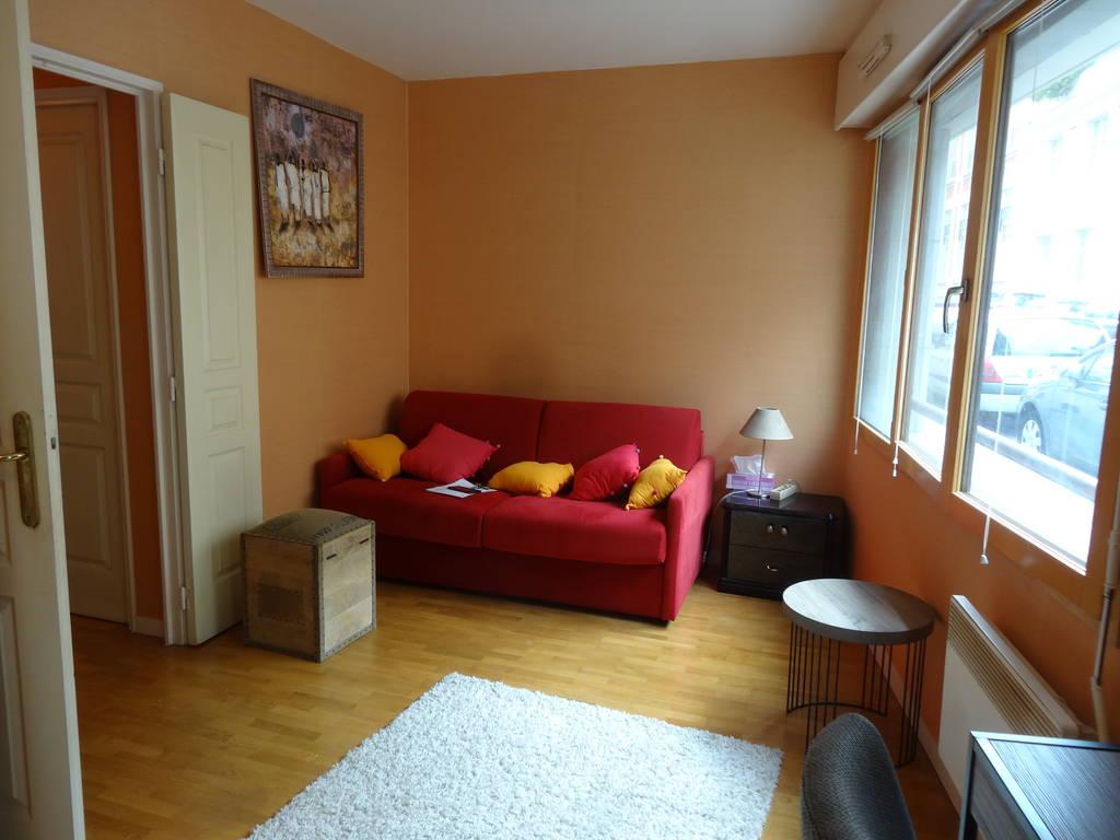 Location meubl e studio 22 m boulogne billancourt 92100 22 m 920 e de particulier - Location appartement meuble boulogne billancourt ...