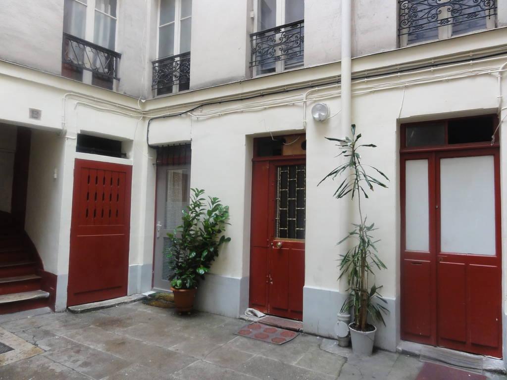 Location Meubl E Studio 18 M Paris 11e 18 M 780 E