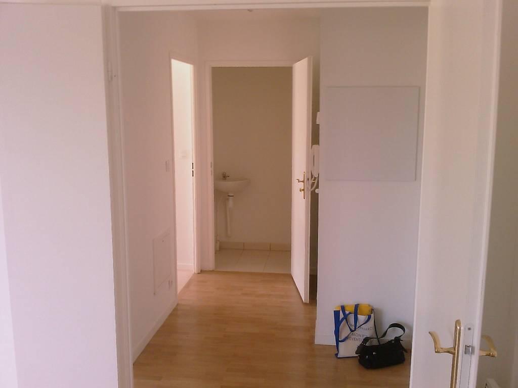 Location appartement 2 pi ces 49 m bois d 39 arcy 78390 - Zac de la croix bonnet 78390 bois d arcy ...