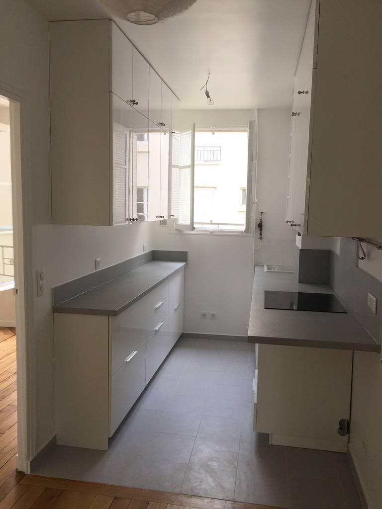 location appartement 2 pi ces 45 m levallois perret 92300 45 m e de particulier. Black Bedroom Furniture Sets. Home Design Ideas