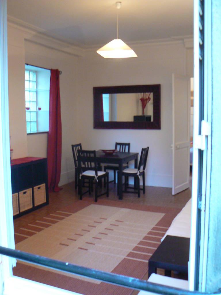 location meubl e appartement 2 pi ces 45 m la garenne colombes 92250 45 m e de. Black Bedroom Furniture Sets. Home Design Ideas