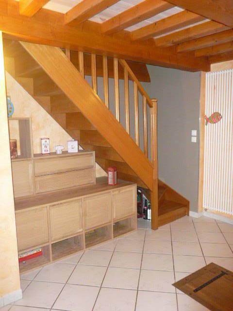 Location maison 105 m saint chamond 42400 105 m for Garage triolaire st chamond