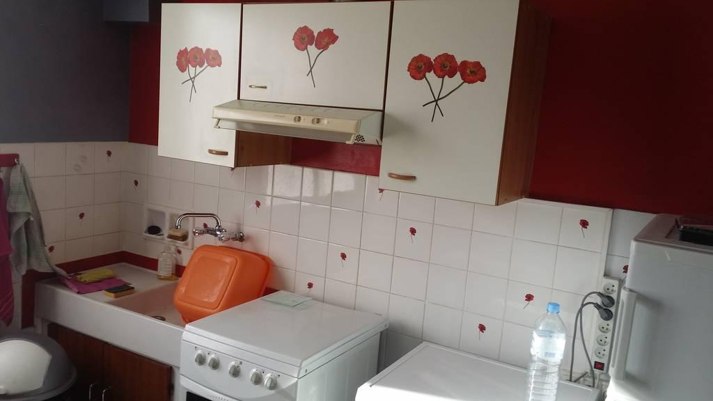 location maison 57 m portes les valence 26800 57 m 545 e de particulier particulier. Black Bedroom Furniture Sets. Home Design Ideas