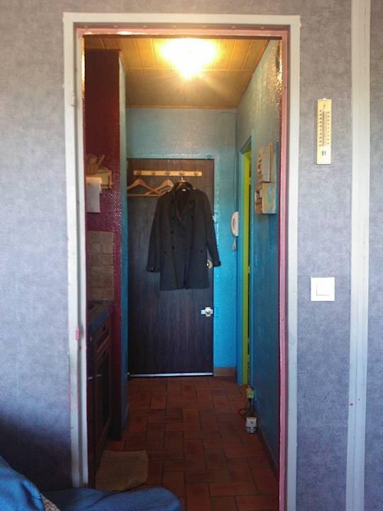 location studio 19 m rosny sous bois 93110 19 m 595 e de particulier particulier pap. Black Bedroom Furniture Sets. Home Design Ideas