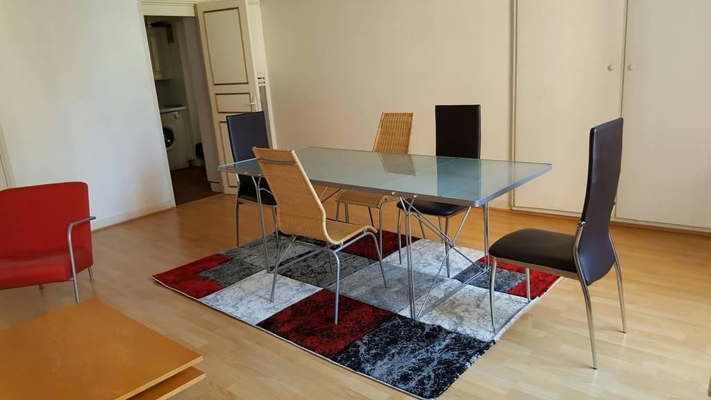 Location meubl e appartement 2 pi ces 50 m toulouse 31 - Location studio meuble toulouse particulier ...