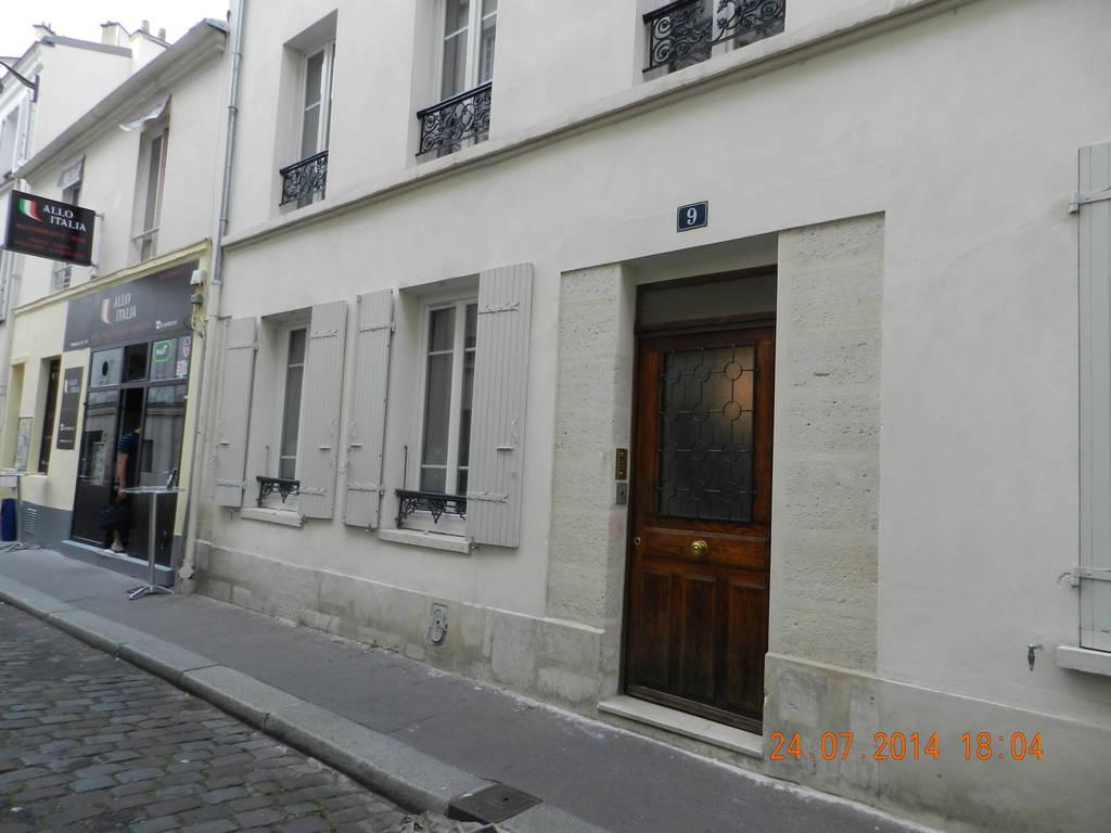 Location Meubl E Studio 20 M Paris 15e 20 M 820 E