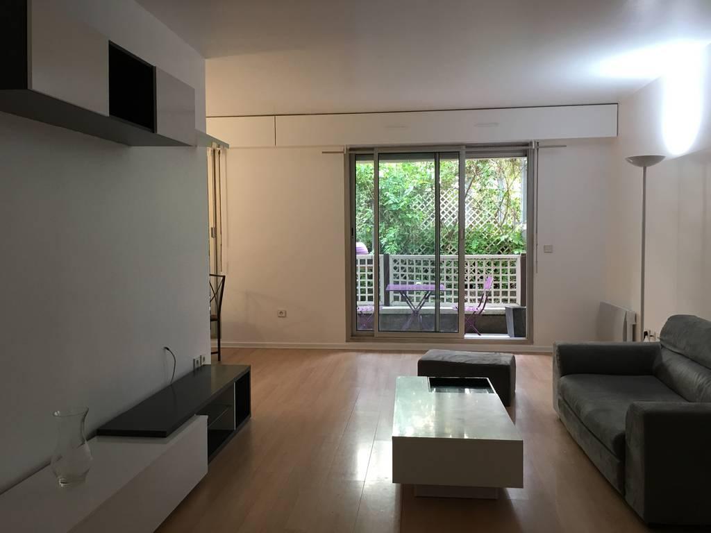 Location meubl e appartement 2 pi ces 54 m boulogne billancourt 92100 54 m e de - Location appartement meuble boulogne billancourt ...