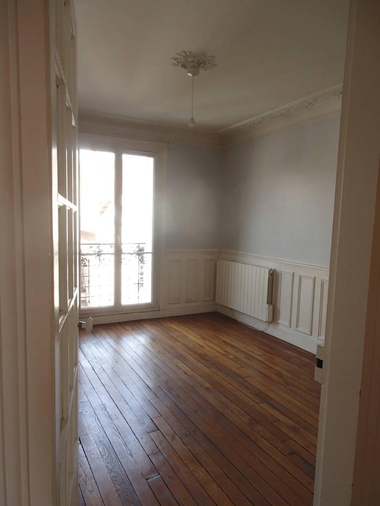 location appartement 2 pi ces 54 m asnieres sur seine 92600 54 m e de. Black Bedroom Furniture Sets. Home Design Ideas