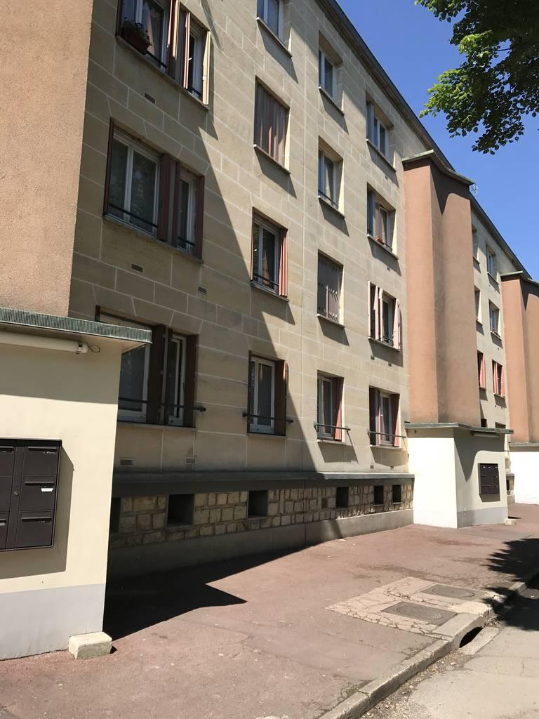 Location Appartement Clichy Sous Bois
