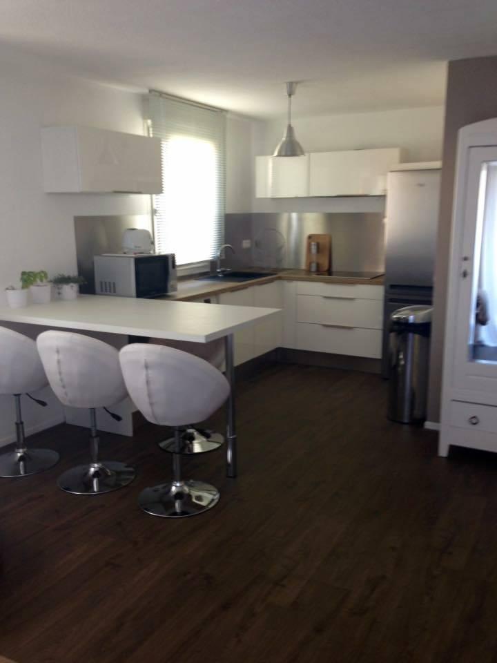 Location meubl e appartement 2 pi ces 49 m toulouse 31 - Location studio meuble toulouse particulier ...