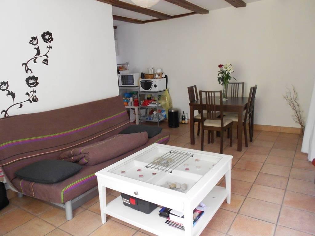 location appartement 2 pi ces 34 m saint etienne de montluc 44360 34 m 465 e de. Black Bedroom Furniture Sets. Home Design Ideas