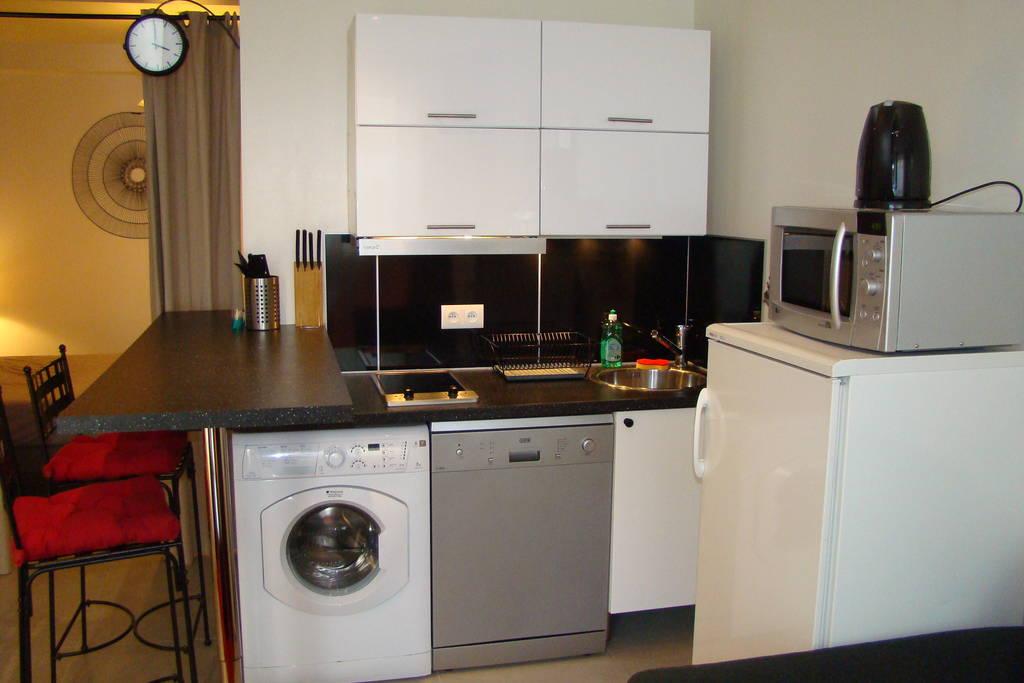 Location Meubl E Appartement 2 Pi Ces 28 M Montreuil