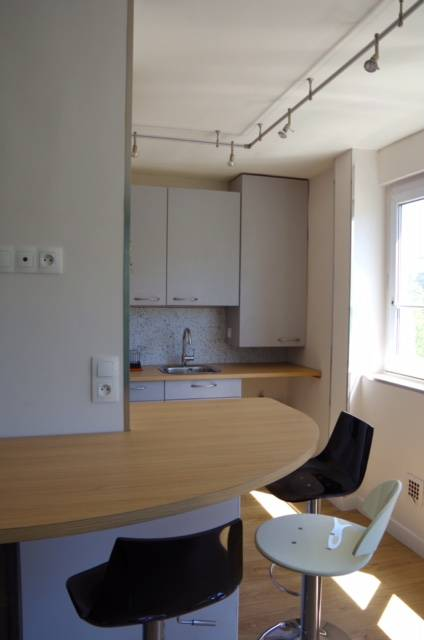Location meubl e appartement 2 pi ces 41 m villeurbanne - Location meublee villeurbanne ...