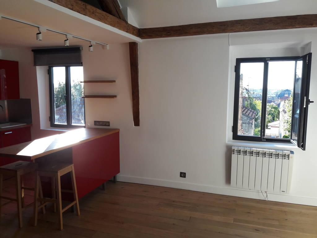 Location appartement 2 pi ces 50 m rueil malmaison 92500 for Appartement atypique rueil malmaison