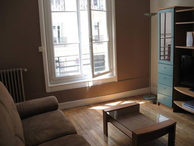 Location meubl e appartement 2 pi ces 43 m levallois - Adresse bureau veritas levallois perret ...