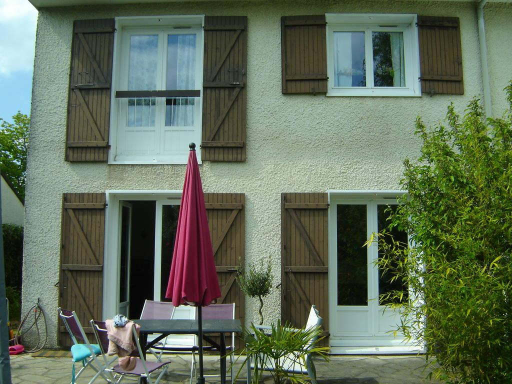 Location maison 107 m montigny le bretonneux 78180 for Achat maison 78180