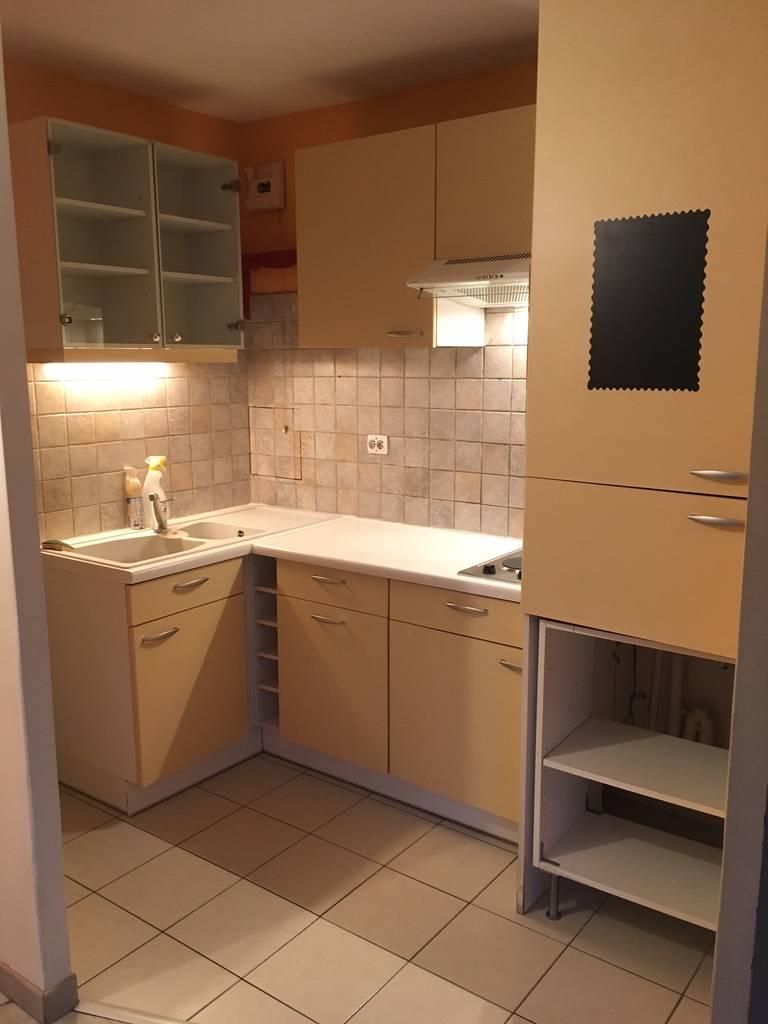 Location Appartement Saint Gratien