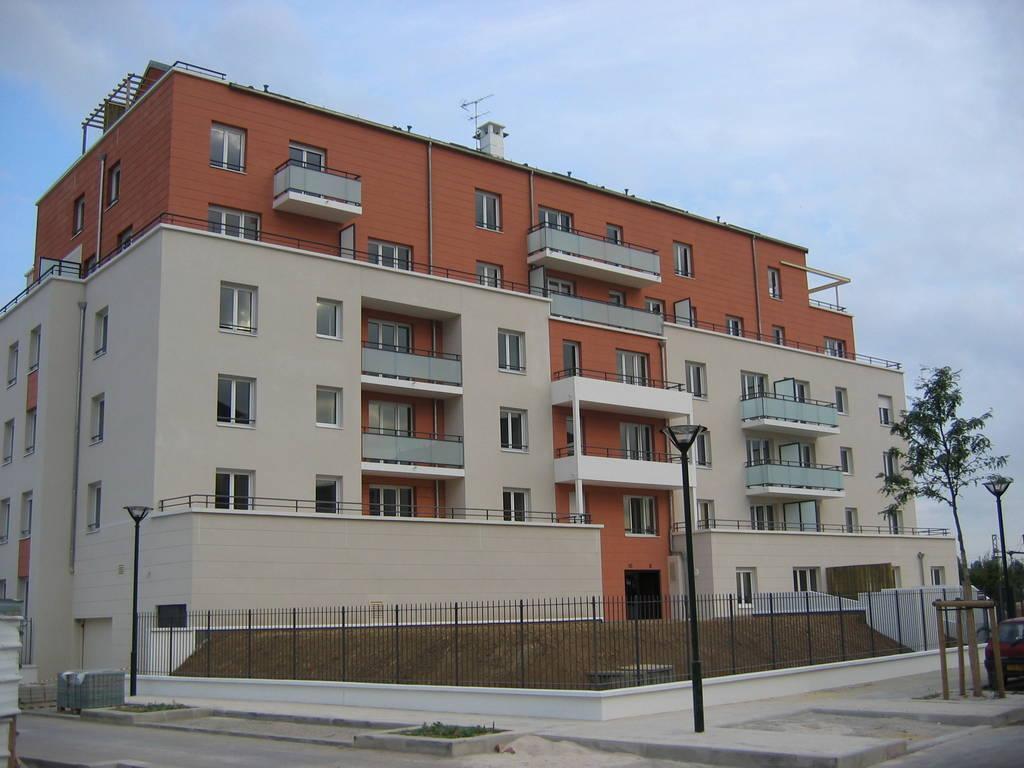 Location appartement 2 pi ces 38 m chelles 77500 38 m 760 e de particulier - Location appartement chelles ...