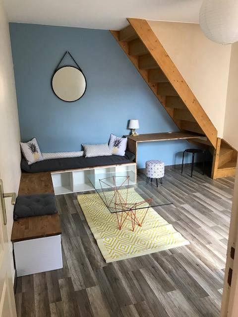 location meubl e appartement 3 pi ces 40 m reims 51100 40 m 530 e de particulier. Black Bedroom Furniture Sets. Home Design Ideas