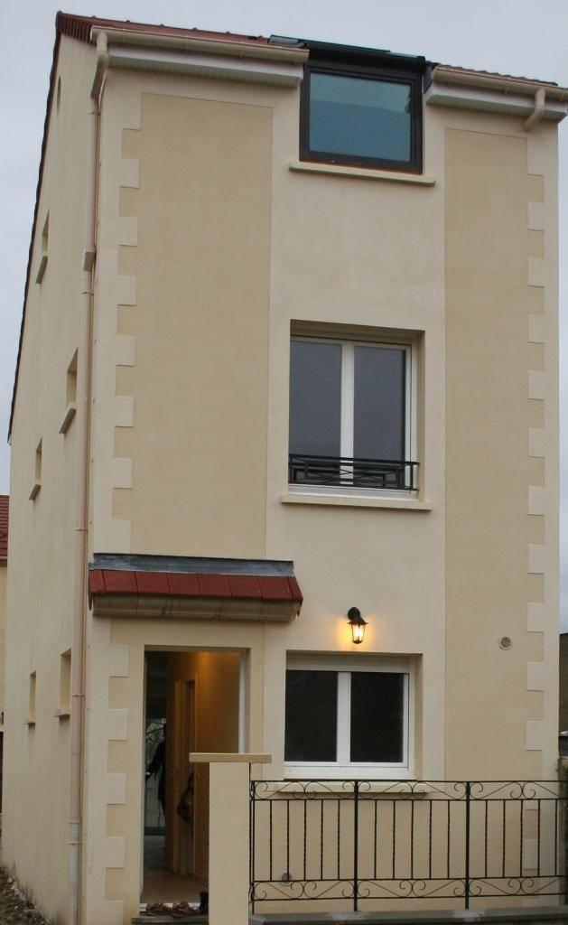 Location maison 100 m conflans sainte honorine 78700 for Conflans sainte honorine piscine