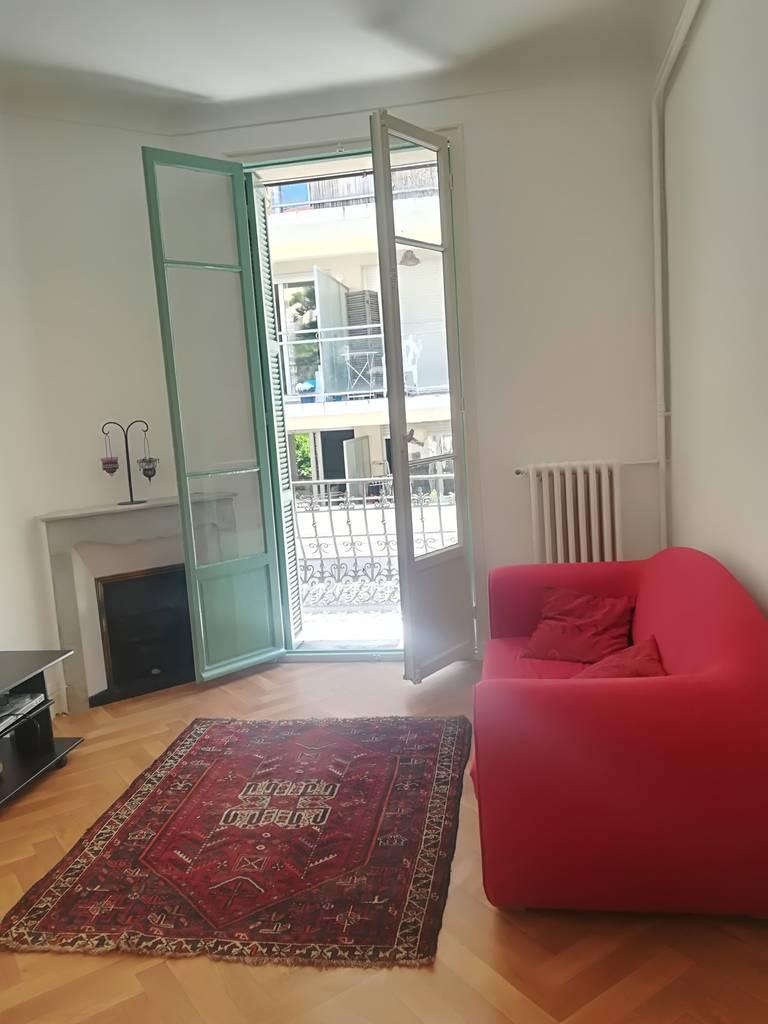 location meubl e appartement 3 pi ces 64 m nice 06 64 m e de particulier. Black Bedroom Furniture Sets. Home Design Ideas