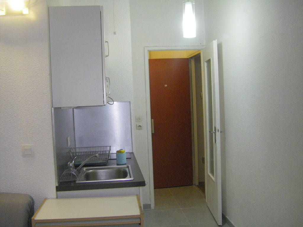 Location meubl e appartement 2 pi ces 35 m grenoble 38 for Appartement meuble grenoble