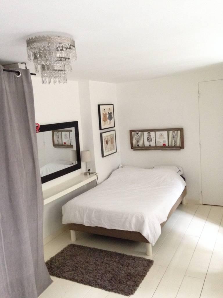 Location meubl e chambre 20 m paris 20e 20 m 700 e - Modele bail chambre meublee chez l habitant ...