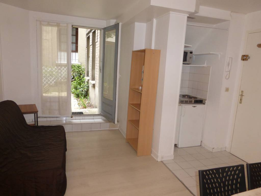 Appartement Paris 12E 895 €