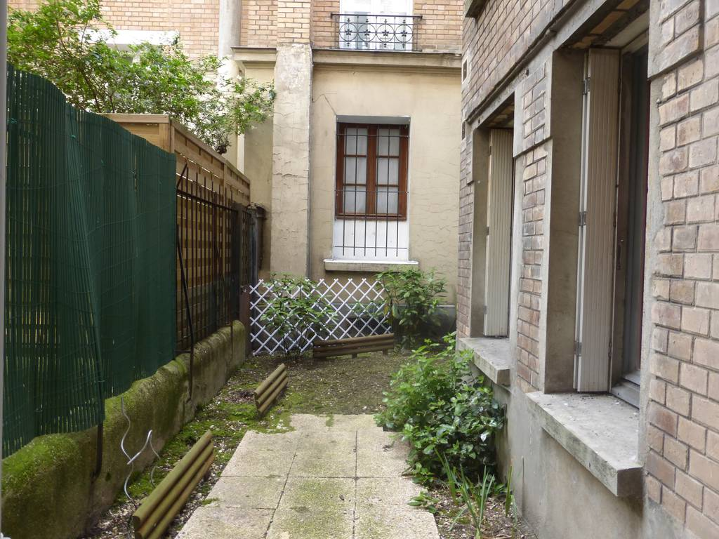 Location Appartement 20 m²
