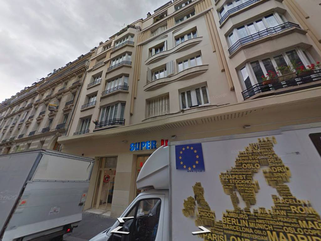 Location Meubl E Studio 38 M Paris 11e 38 M E
