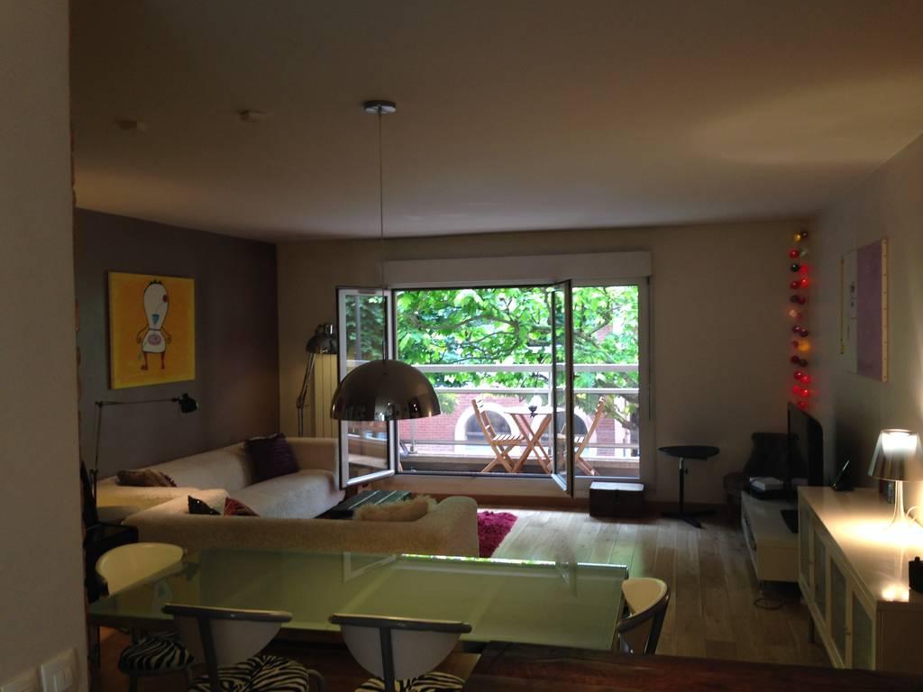 Location meubl e appartement 5 pi ces 90 m vincennes for Location meuble vincennes
