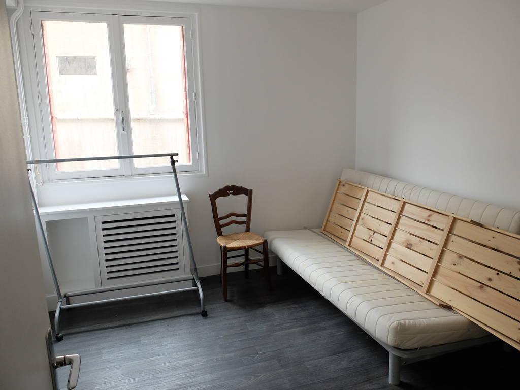Location meubl e appartement 3 pi ces 50 m pantin 93500 50 m e de particulier - Chambre de commerce de bobigny ...