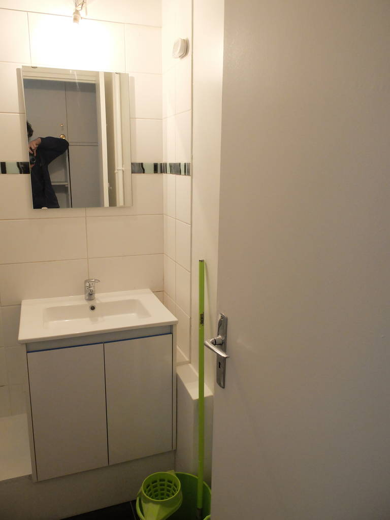 Location meubl e appartement 3 pi ces 50 m pantin 93500 for Chambre commerce bobigny