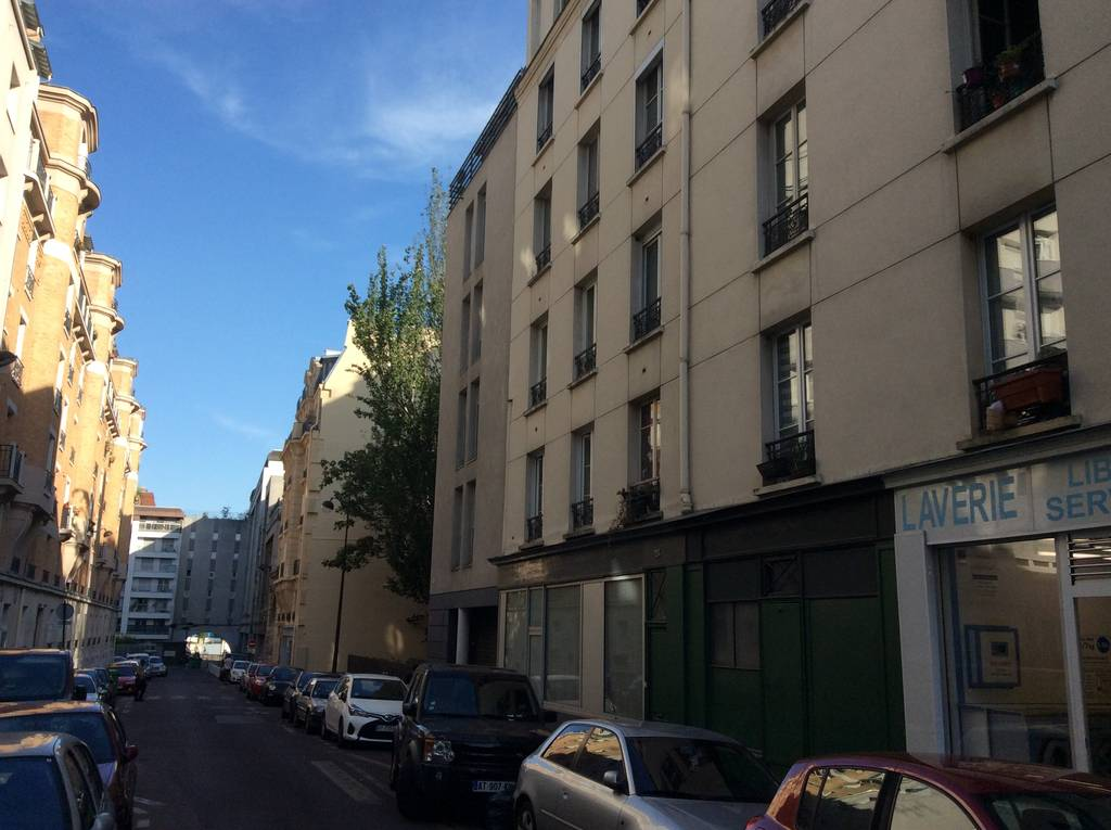 Location Meubl E Chambre 12 M Paris 10e 12 M 550 E