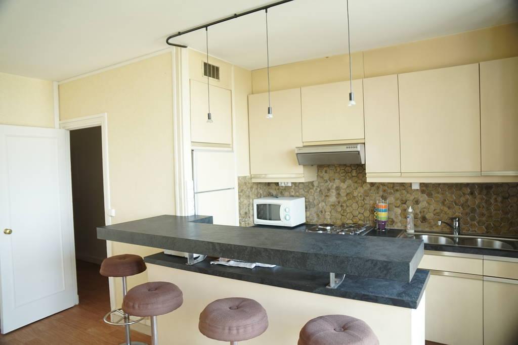 Location meubl e appartement 2 pi ces 40 m boulogne - Location appartement meuble boulogne billancourt ...
