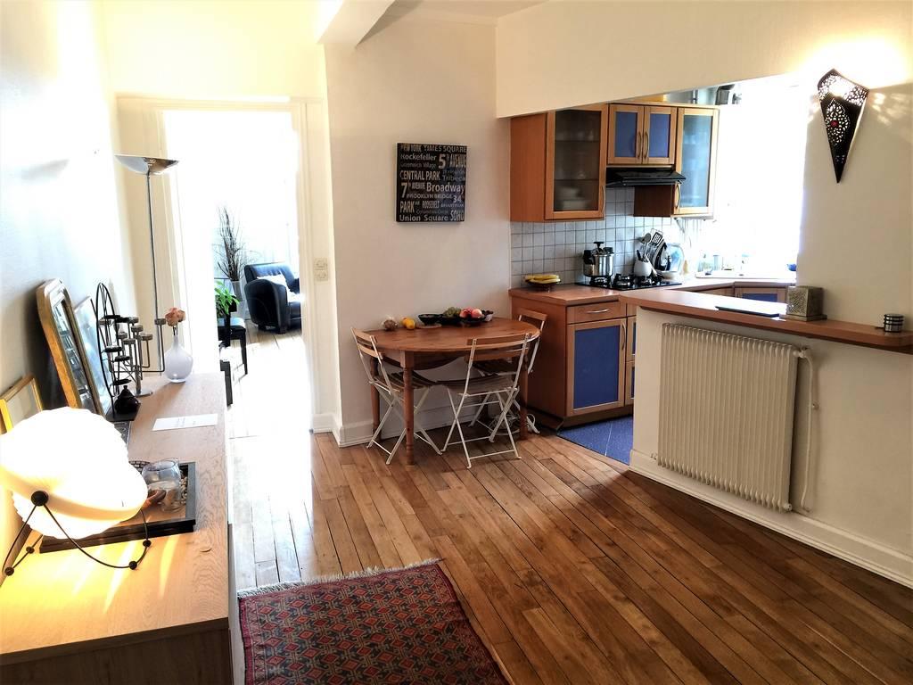 location appartement 2 pi ces 63 m la garenne colombes 92250 63 m e de. Black Bedroom Furniture Sets. Home Design Ideas