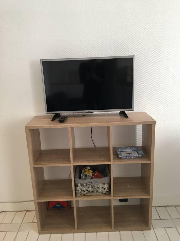 Location meubl e appartement 2 pi ces 30 m vincennes for Location meuble vincennes