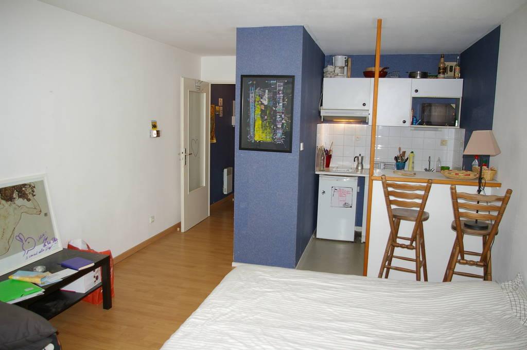 location studio 29 m toulouse 31 29 m 470 e de particulier particulier pap. Black Bedroom Furniture Sets. Home Design Ideas