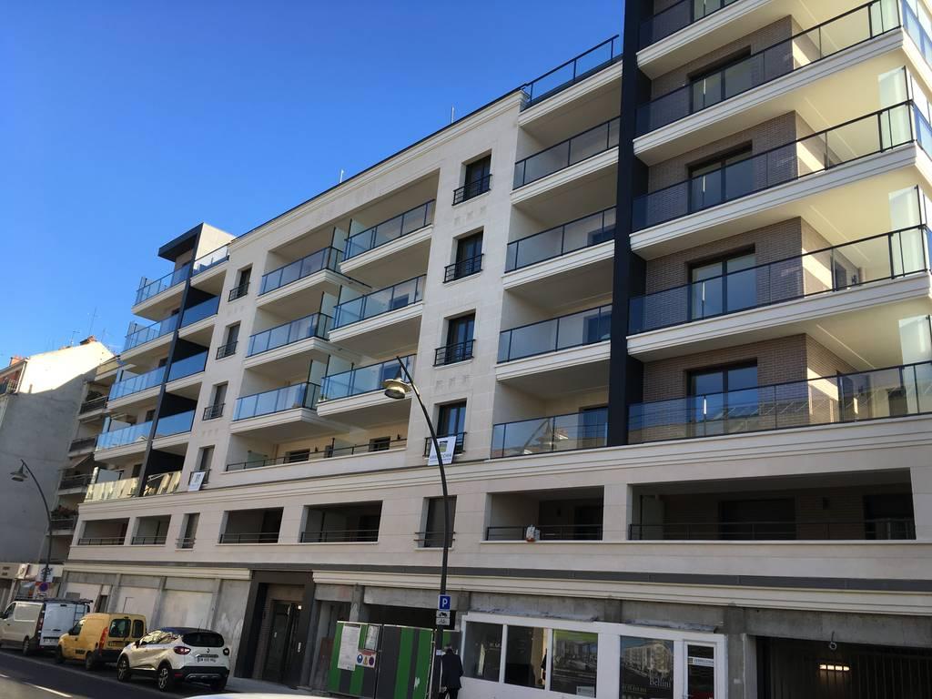 Appartement Neuf Le Perreux Sur Marne
