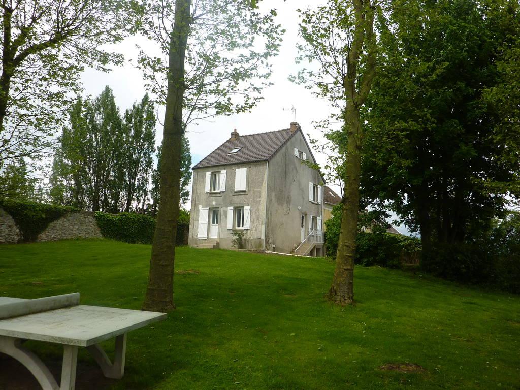 Location maison 91 m u00b2 Le Plessis Aux Bois (77165) 91 m u00b2 1 260 E De Particulierà  # Le Plessis Aux Bois