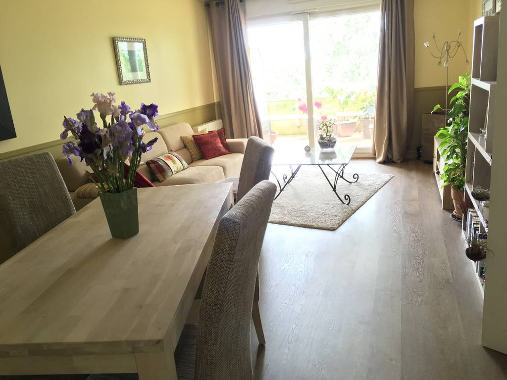 Location Appartement Chamalieres