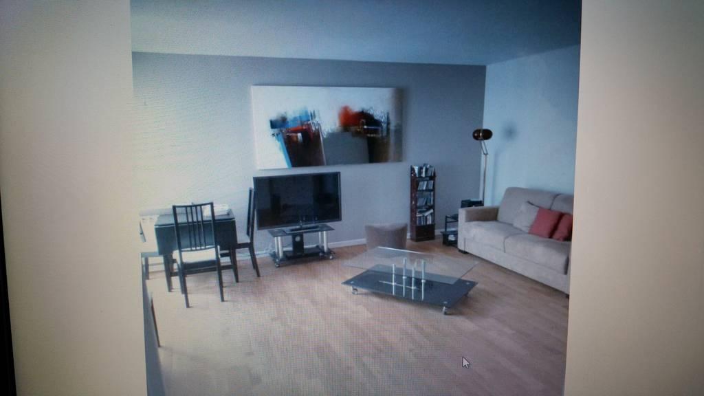 Location meubl e appartement 2 pi ces 56 m boulogne - Appartement meuble boulogne billancourt ...