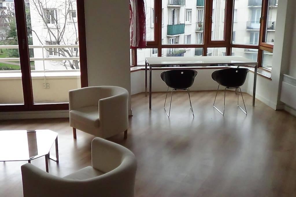 Location appartement 3 pi ces 83 m boulogne billancourt 92100 83 m 2 - Legislation chauffage collectif ...