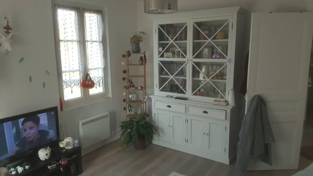 location appartement 2 pi ces 46 m villeneuve saint denis 77174 46 m 750 de. Black Bedroom Furniture Sets. Home Design Ideas