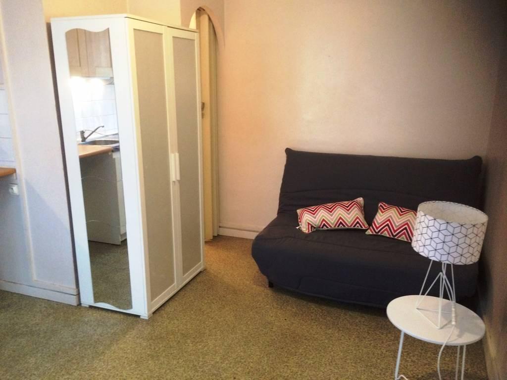 Location meubl e studio 20 m toulouse 31 20 m 495 - Location studio meuble toulouse particulier ...