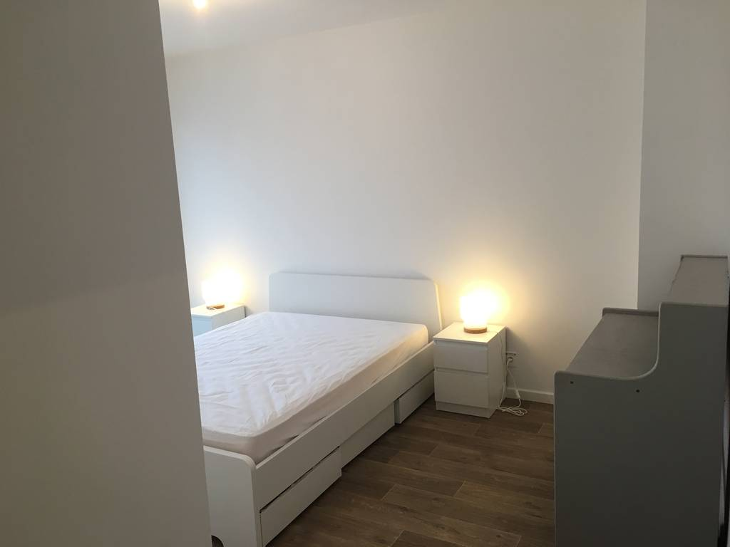 Appartement Nanterre Location