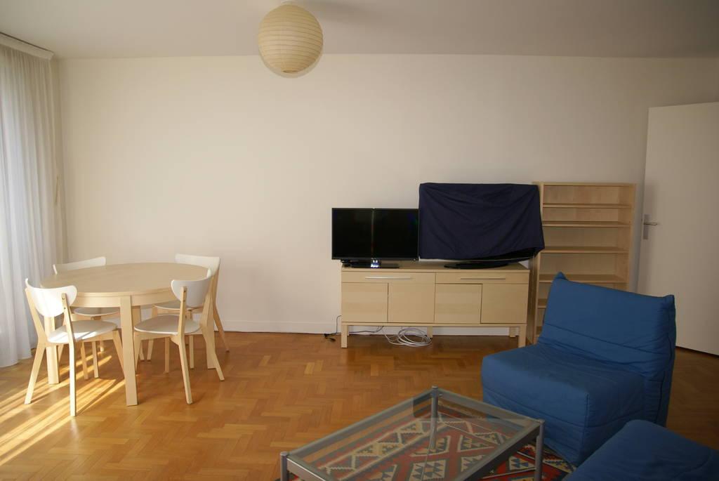 Location meubl e appartement 2 pi ces 53 m vincennes for Location meuble vincennes